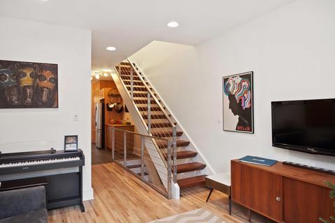 382 Warren Street # Garden Triplex