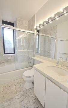 Marble Full Bath