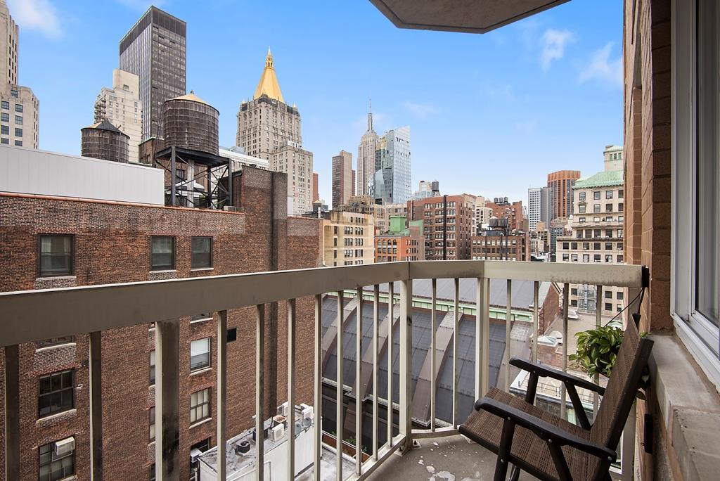 City Apartment View Dream View Some People Like The