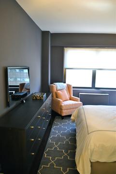 Corner/Windowed Bedroom