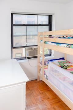 Bedroom - Bunk Bed