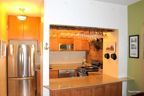 Stainless Appliances, Granite Counters and Breakfast Bar