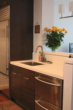 Kitchen part II