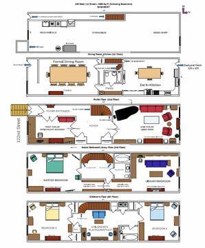 Composite Floor Plan