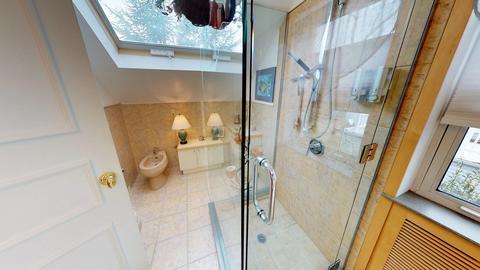 Bathroom - 2nd FL