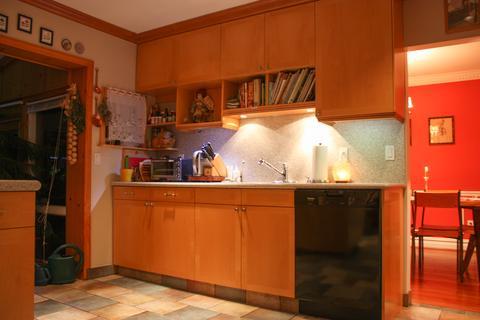 Kitchen Area - 1st FL