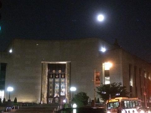 Brooklyn Library