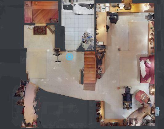Basement Floorplan