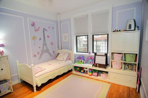 Bedroom 2 (fits queen size bedroom set)