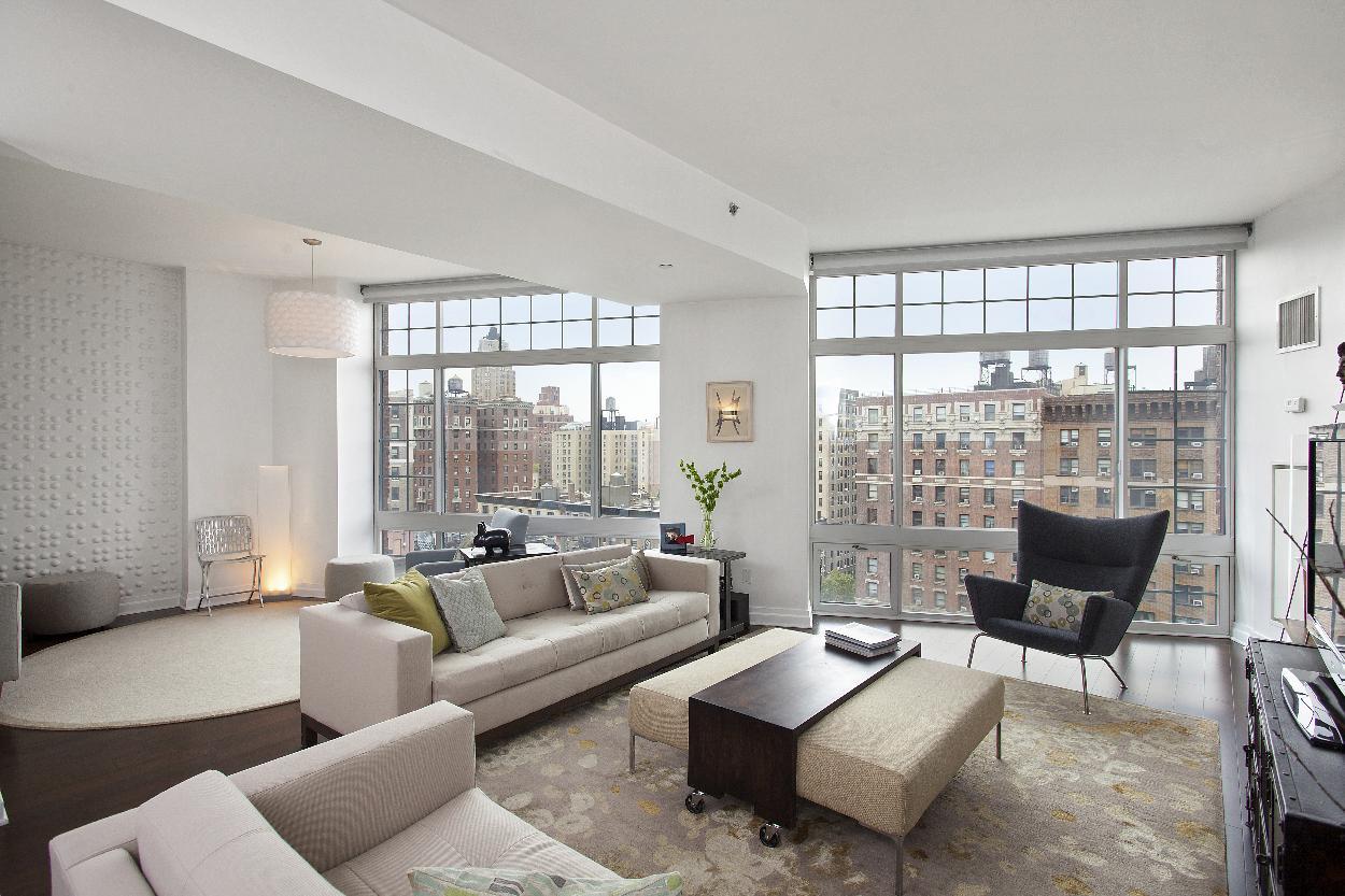 272 West 107th Street #15A, New York, NY 10025 | RealDirect
