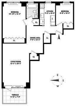 Floorplan 7A