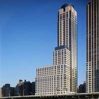 Trump Place - Full Service Luxury White Glove Building