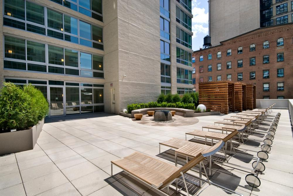 505 West 37th Street 2910 New York Ny 10018 Realdirect