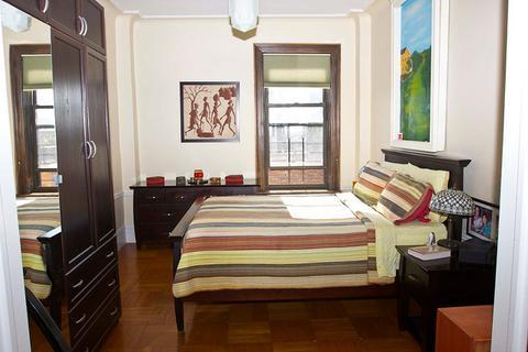 Bedroom -1 views
