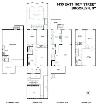 Floorplan Overview