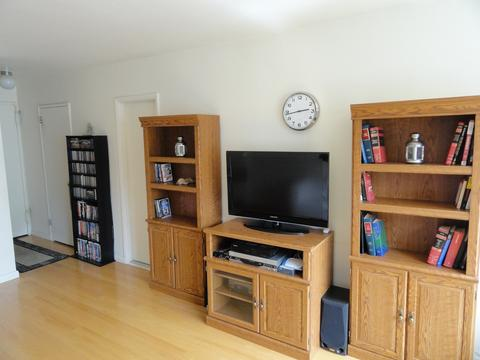 Living Room - East View