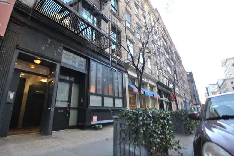 17 Warren Street 3rd Flr Tribeca New York Ny 10007