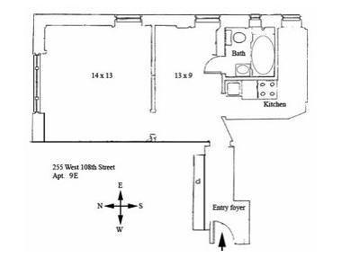 Floor plan - 2