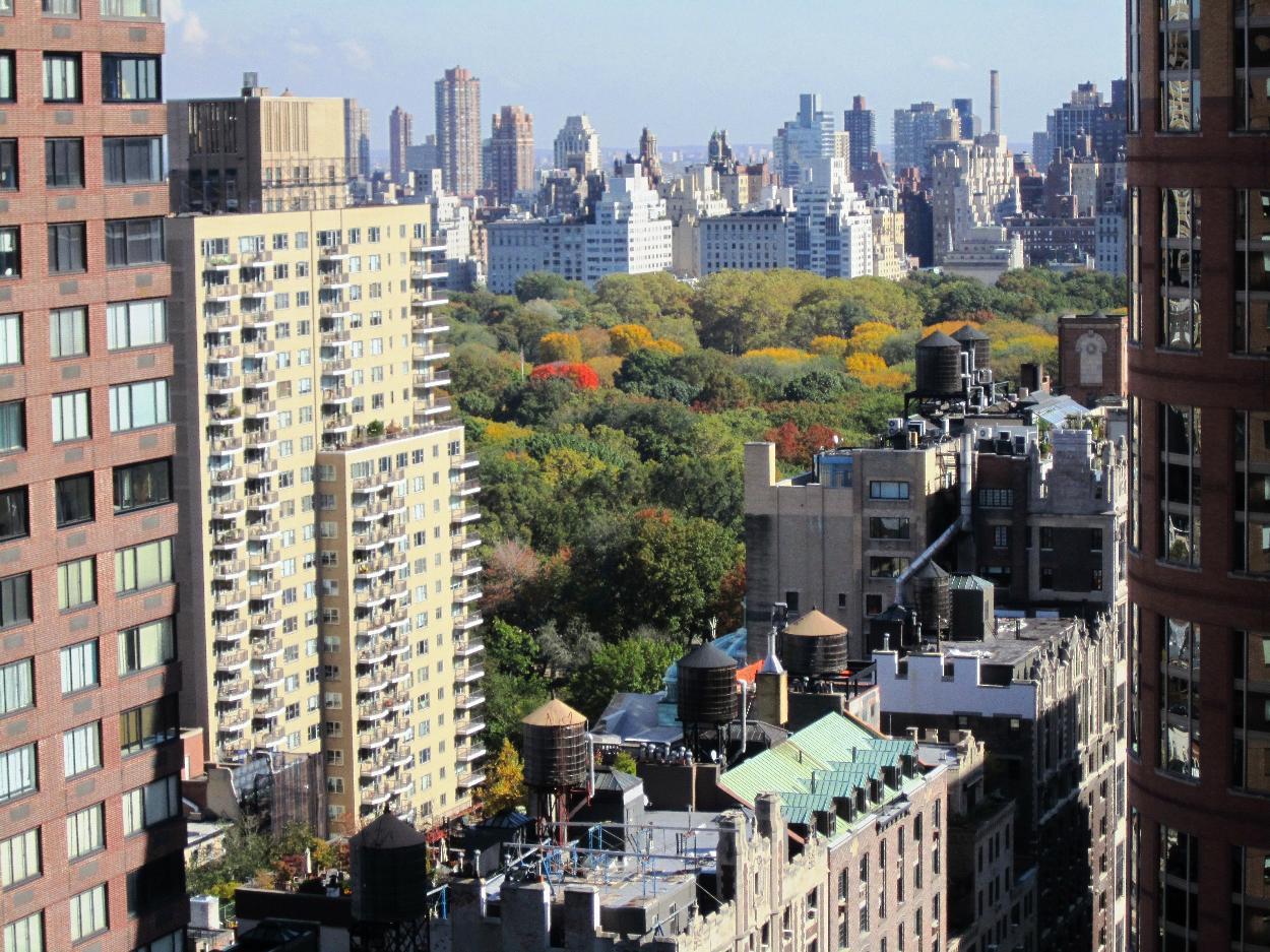 150 Columbus Avenue 26a New York Ny 10023 Realdirect