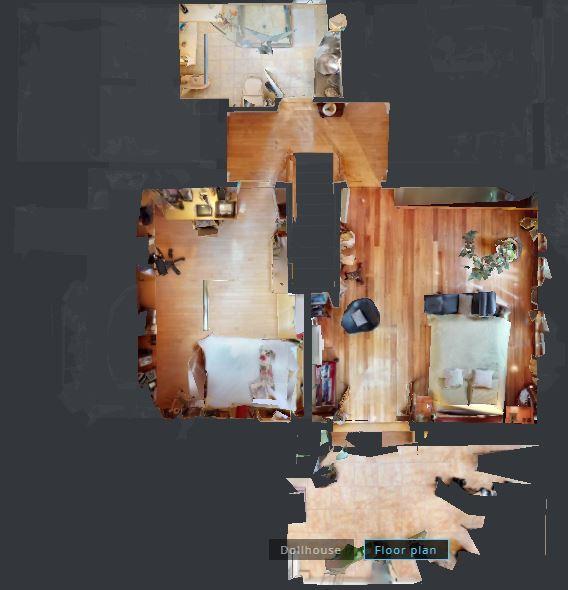 2nd FL Floorplan