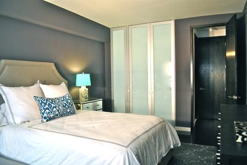 Bedroom/Custom Closet Doors/Interiors