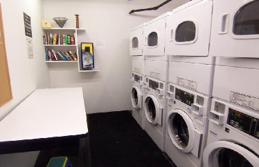 140 E 40th St Laundry