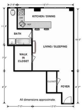 9H Floor Plan