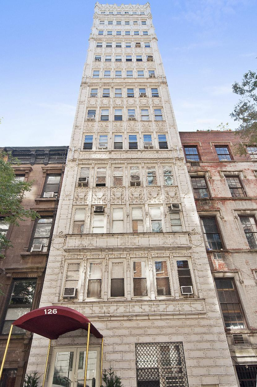 126 West 73rd Street 3c Upper West Side New York Ny