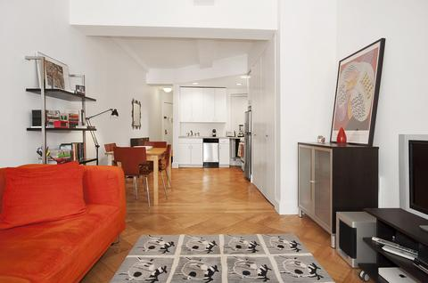 Living Space 1
