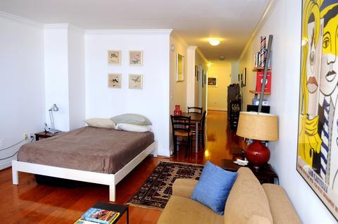 Living Room (Furnished)