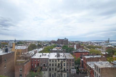 Southwest View of Brooklyn Heights
