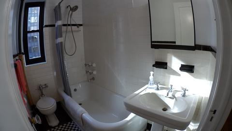 Bath with Large tub