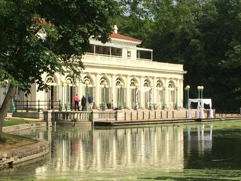 Prospect Park - Lake