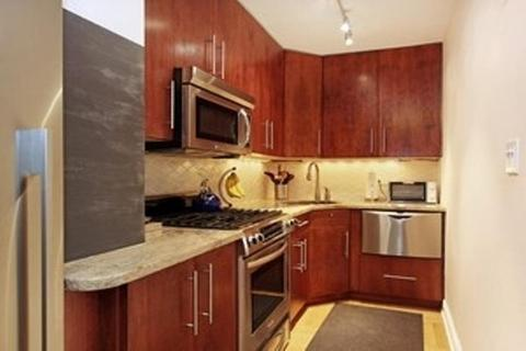 Beautiful state of the art fully equipped Kitchen (Cherry cab. SS appl Granite)