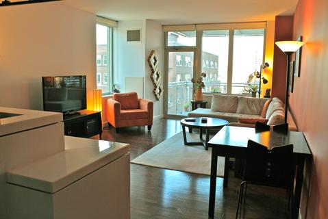 Living Room - Part II