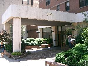 200 E 90th exterior