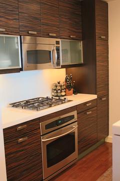 Kitchen part I