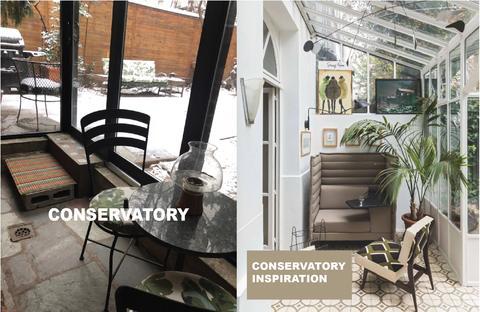 Conservatory Inspiration Photo