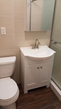 Bathroom Photo #1