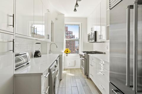 Newly renovated top-of-line kitchen