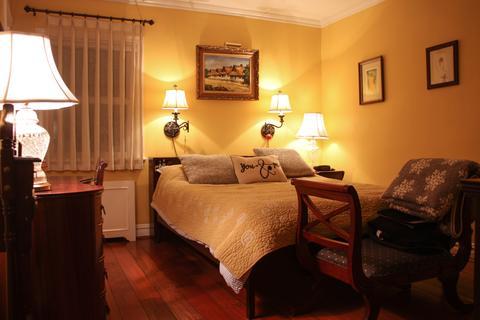 Bedroom 1 - 1st FL