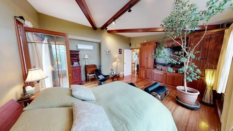 Bedroom 1 - 2nd FL