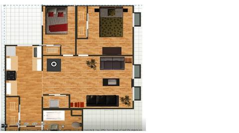Basic floor plan