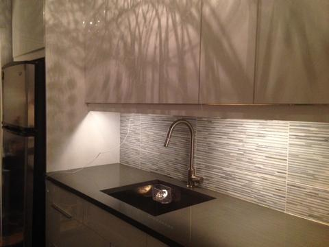 Newly Renovated Kitchen / Modern Finishes