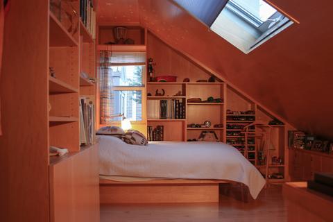 Bedroom 2 - 2nd FL