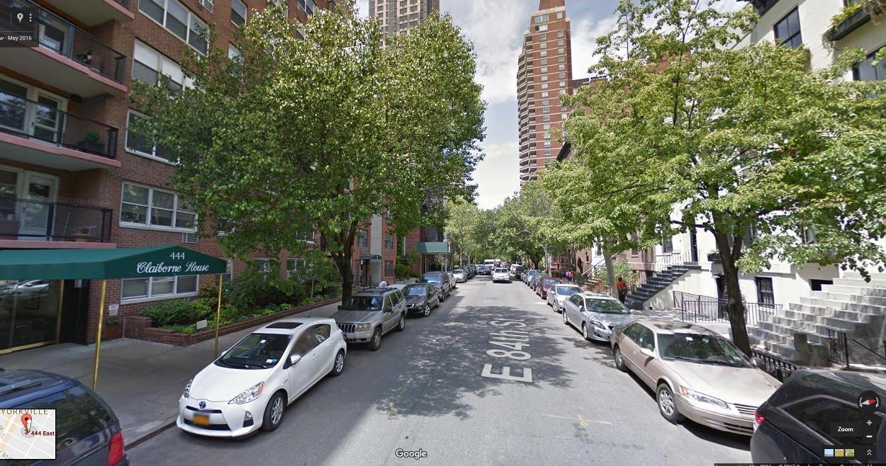 444 East 84th Street 8f New York Ny 10028 Realdirect